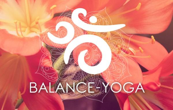 Balance-Yoga – Loslassen und Vertrauen